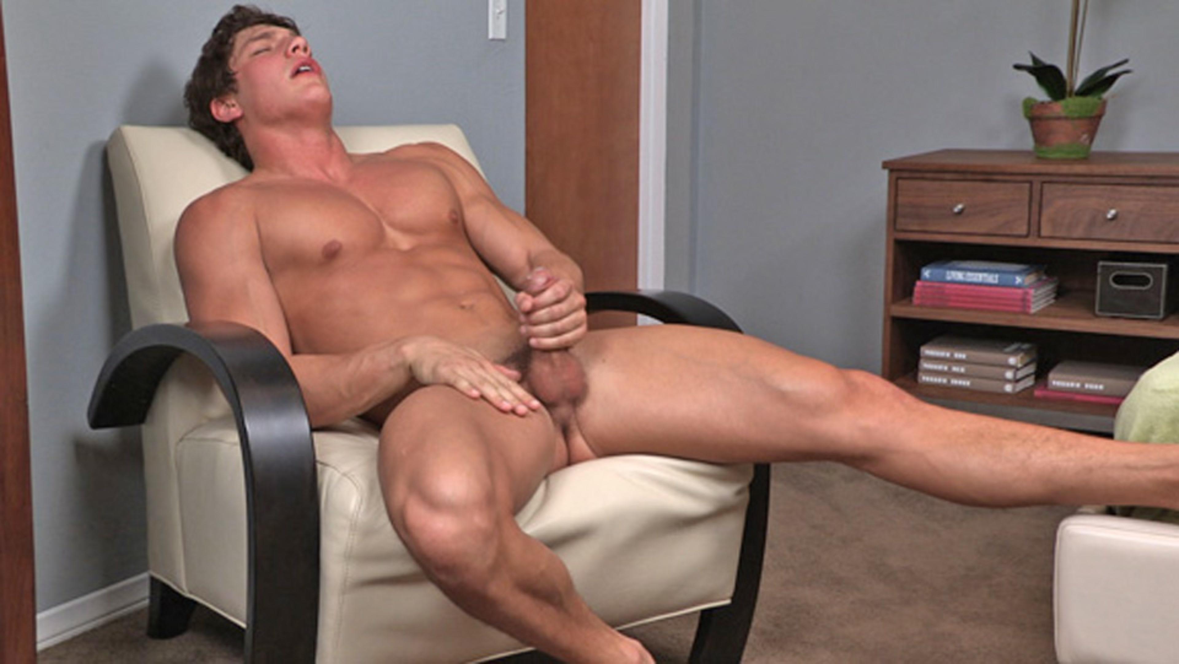 Sean Cody Solo